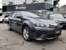 Toyota corolla+gnv