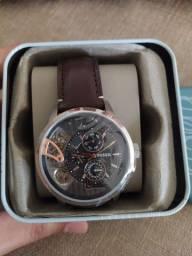 Relógio Fóssil (Armani, Technos, Tommy, Diesel, Invicta)