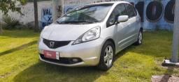 Honda Fit LX /ZERO de Entrada/ Parcelas de R$599/ TOP De Linha