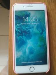 Vendo iPhone 8 Plus 64gb Vilhena