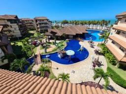 |NG| Cobertura de Sonho!!! Aquiraz Riviera. Pé na Areia. 203 m², 4 Suites!!!