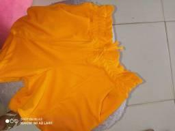 Shorts vários modelos e cores