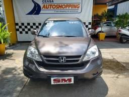 Honda CR-V LX 4x2 Automática 2.0 GNV de 5° geração 2011