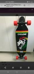 Long board ciclone