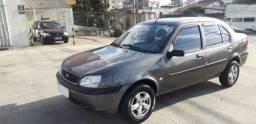 Ford Fiesta Sedan Street 2002 1.0 8V em Excelente Estado