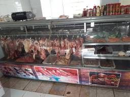 Freeze repositor de carne conservado