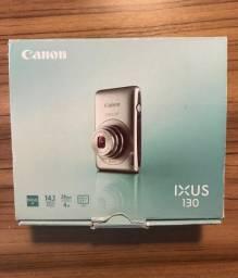 Câmera digital Canon IXUS 130