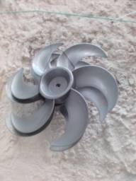 Hélice ventilador 40 centímetros