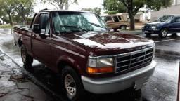 F1000  XL Turbo Diesel - 1998