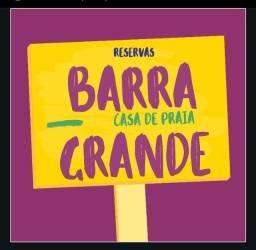Barra Grande Casa Reveillon
