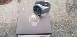 Relógio smart watch xiaomi amazfit verge lite