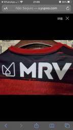 Camisa Flamengo 2020/2021 TAM.M