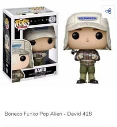 Boneco Funko Pop Alien