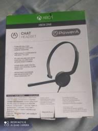 Fone Xbox