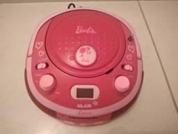Rádio da Barbie