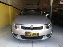 Fiat Palio Weekend 1.6