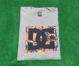 Camisa DC SHOES nova