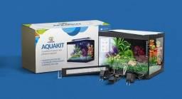 Aquario 42L Aquaterrario