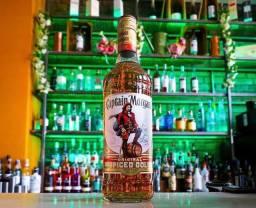 Rum Jamaicano Captain Morgan Spiced Gold 750ml