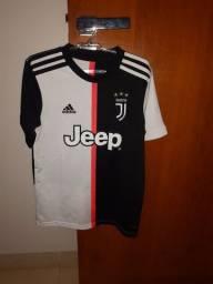 Camiseta Juventus M