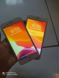 iPhone 7 Plus 128 GB ROSE