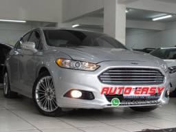 Ford Fusion 2.0 AWD Titanium, impecável!