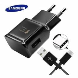 Carregador Turbo Power Samsung - Galaxy A20