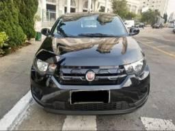 Vendo Fiat mobi 1.0