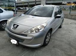 Peugeot 207 2013 Completo.