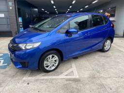 Honda Fit Lx 1.5 Flex Aut 2017