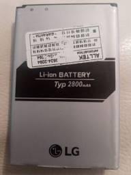 Bateria LG k10 NOVO