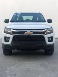 Chevrolet S10 Lt 2.8 2021 0Km (Pronta Entrega)
