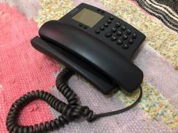 Aparelho de telefone fixo SUPER NOVO
