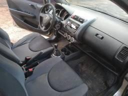 Vendo Honda FIT 1.4 FLEX 08