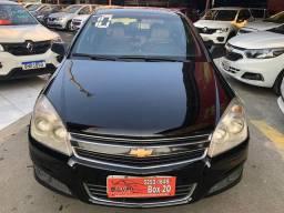 Chevrolet vectra ano 2010completo com gnv Entrada aparti de 2.000