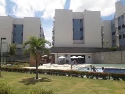Aluga apartamento Vila Bragança 44m2 dois quartos e térreo *