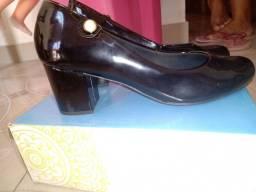 Sapato Anaflex invernizado novoi