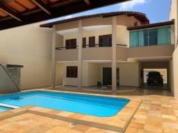 CA1787 Casa Residencial engenheiro Luciano Cavalcante com 7 quartos, sendo 4 suítes
