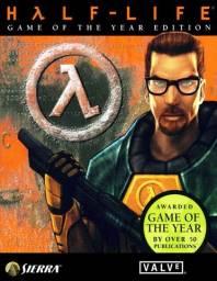 Jogo Game Pc Computador Half Life Cd Original Edição Especial Counter Strike Impecável!
