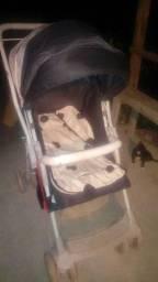 Vendobum carrinho de bebê
