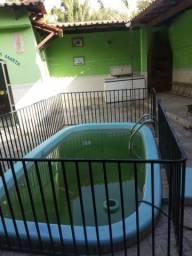 Alugo casa em Condomínio no Recanto