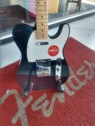 Guitarra Squier Tele caster Affinity (Mixer Instrumentos Musicais)