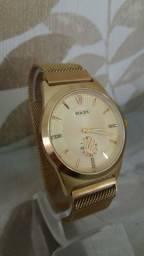 Relógio de Luxo Feminino - Frete Grátis