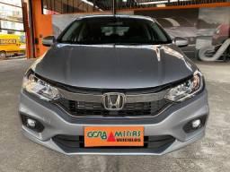 Honda City lx 1.5 AT Com 5 mil km