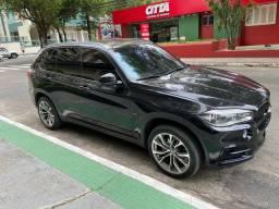 BMW X5 diesel - mais econômica que SW4 Hilux e Pagero
