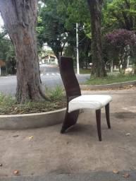 Cadeira dos anos 60 zapp * com design maravilhoso péça única raridade