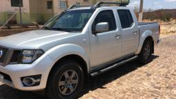 Nissan Frontier SV Attack 4x2 2014