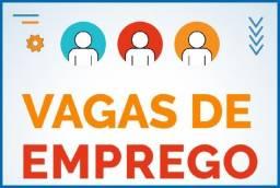 Vagas de emprego para vendedor(a)carteira assinada + comissão