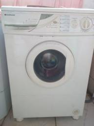 Máquina de lavar, usada!!