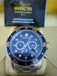 Relógio Invicta Pro Diver 0073 Original
